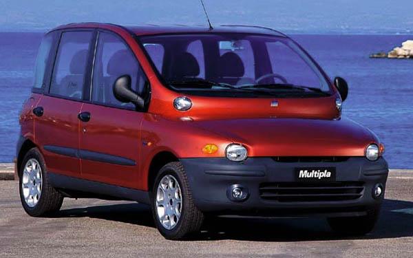 FIAT Multipla 1998-2003