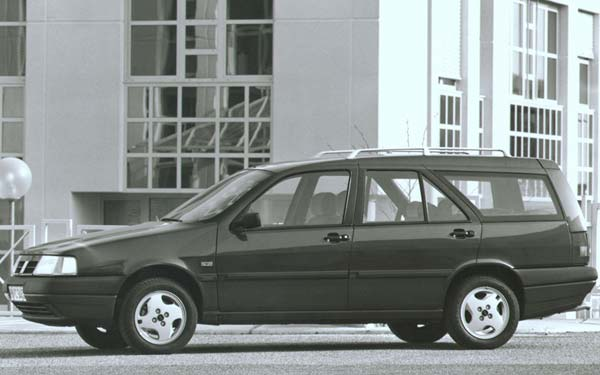 FIAT Tempra Wagon 1991-1996