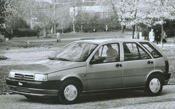 FIAT Tipo 1988-1993