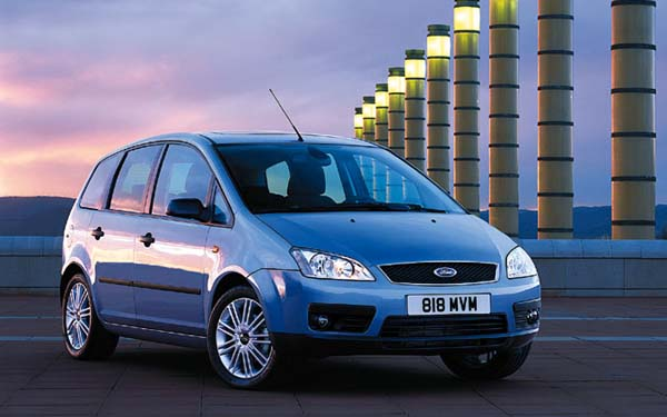 Ford Focus C-Max 2003-2007