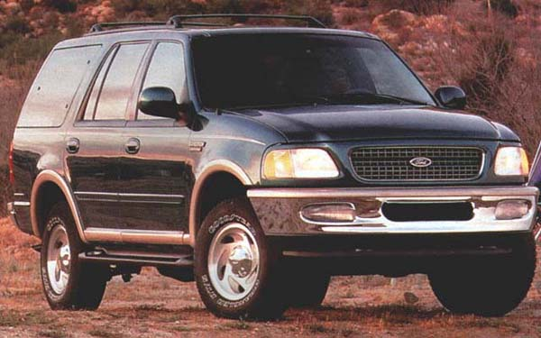 Ford Expedition 1996-2002