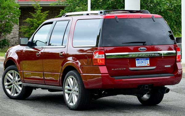 Ford Expedition 2014-2017