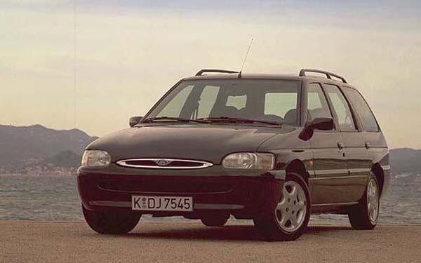 Ford Escort Turnier 1990-1999