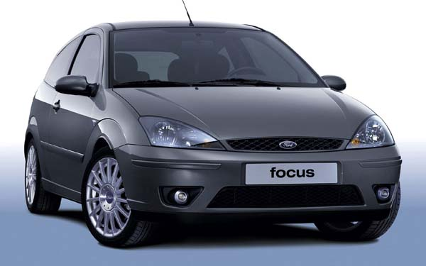 Ford Focus ST170 2002-2005