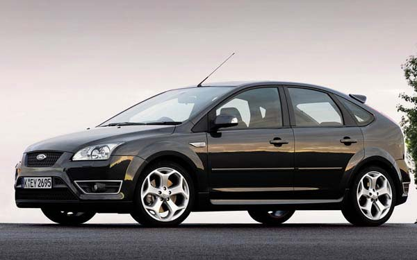 Ford Focus ST 2005-2007