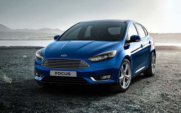 Фото Ford Focus