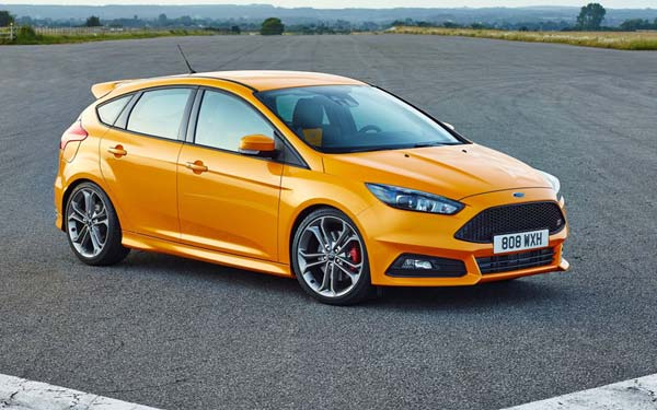 Ford Focus ST 2014-2019