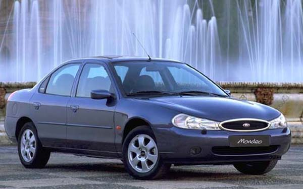 Ford Mondeo 1993-1999