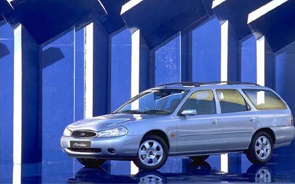 Ford Mondeo Turnier 1993-1999