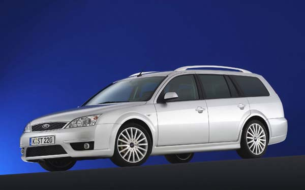 Ford Mondeo Turnier ST220 2002-2005