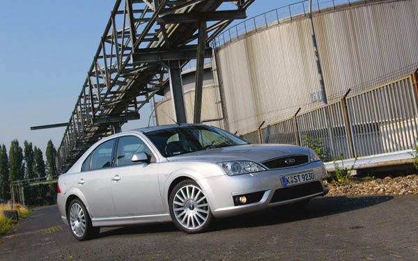 Ford Mondeo ST220 2002-2005