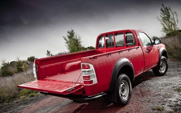 Ford Ranger 2009-2011