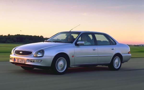 Ford Scorpio 1994-1998