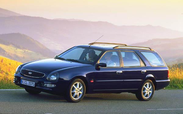 Ford Scorpio Turnier 1994-1998