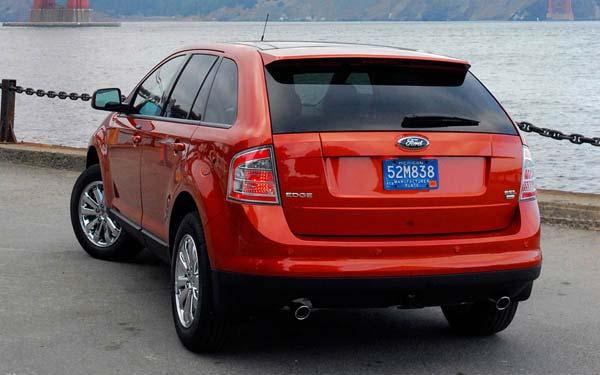 Ford Edge 2006-2009