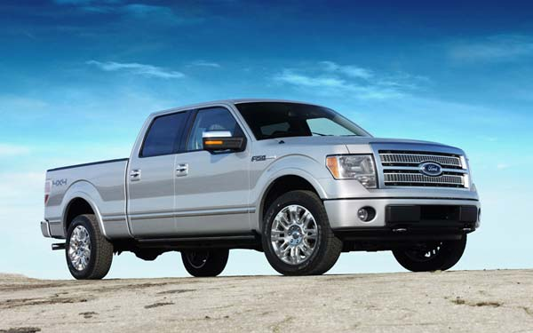 Ford F-150 2009-2011