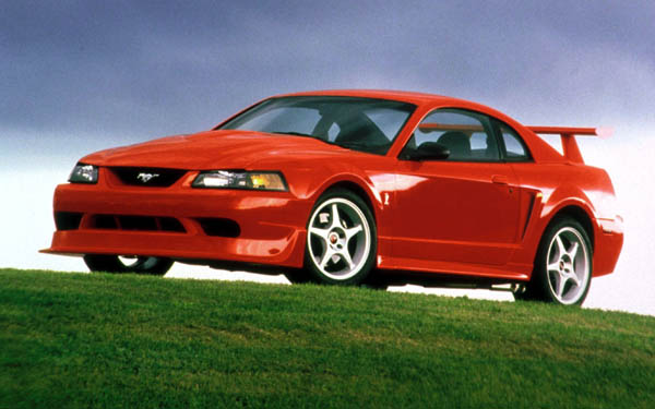 Ford Mustang 1998-2003