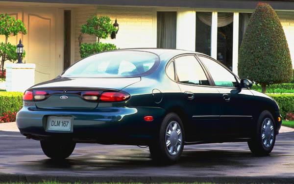Ford Taurus 1996-1998