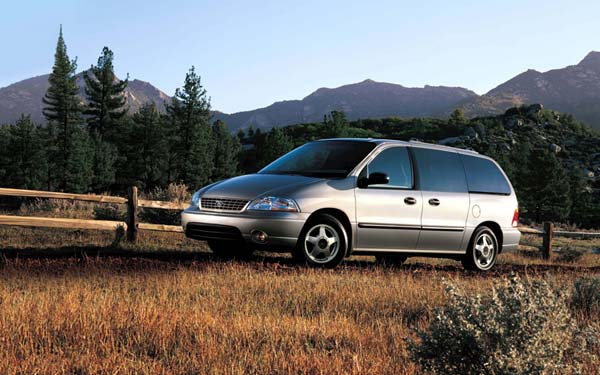 Ford Windstar 2003-2005