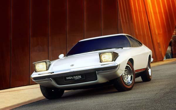 Holden Torana GTR-X Concept