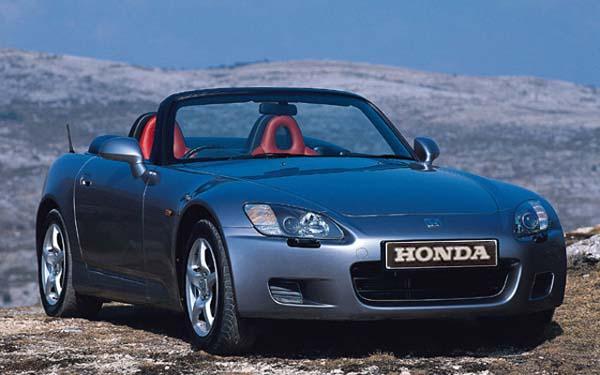 Honda S2000 1999-2003