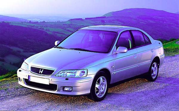 Honda Accord 1998-2001