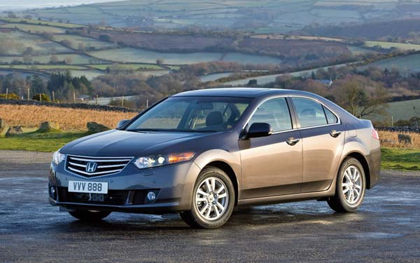 Honda Accord 2008-2012