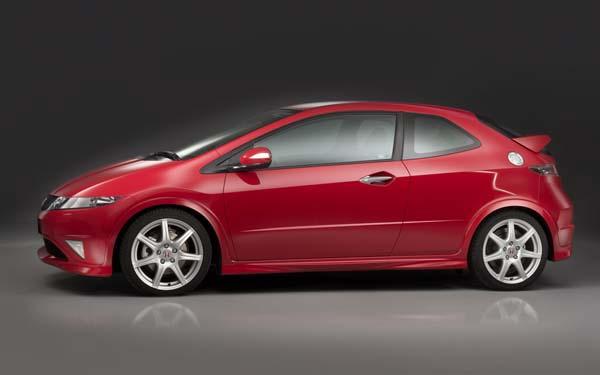 Фото Honda Civic Type-R  (2006-2011)