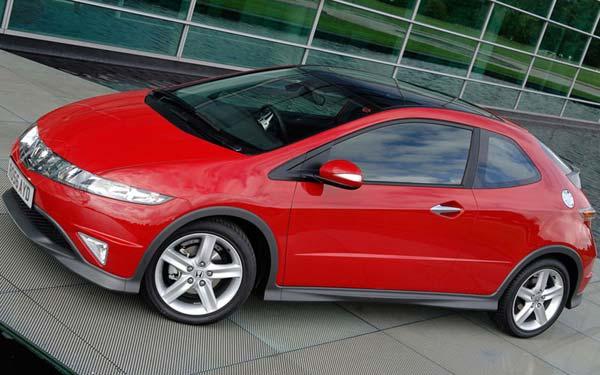 Honda Civic Type-S 2006-2011