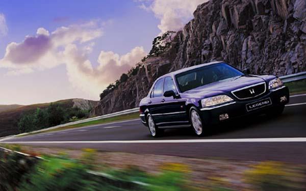 Фото Honda Legend  (1996-2004)