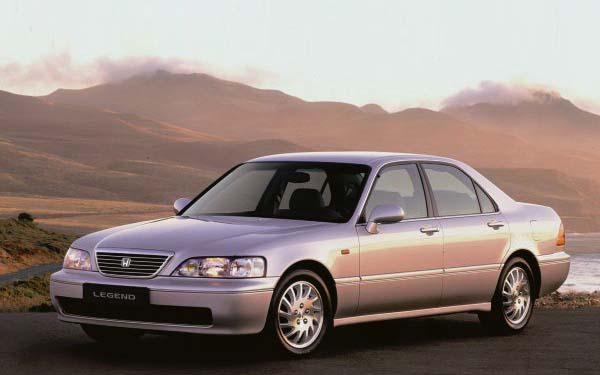 Honda Legend 1991-1996