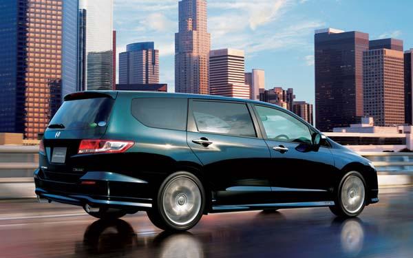 Honda Odyssey 2009-2013