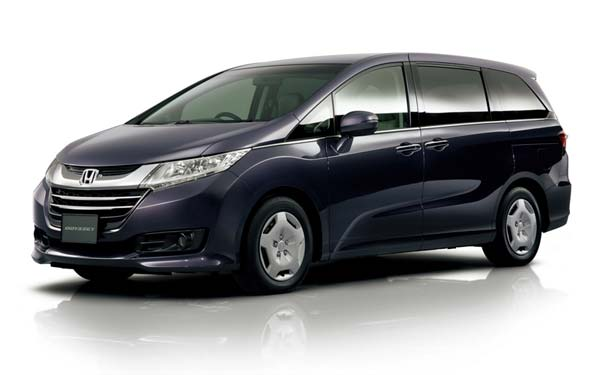 Honda Odyssey 2013-2017