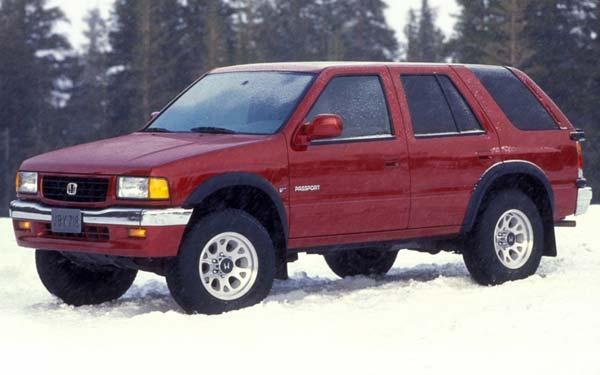 Honda Passport 1993-1997