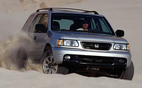 Honda Passport 1997-2002