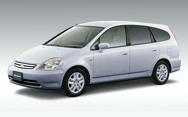 Honda Stream 2001-2005