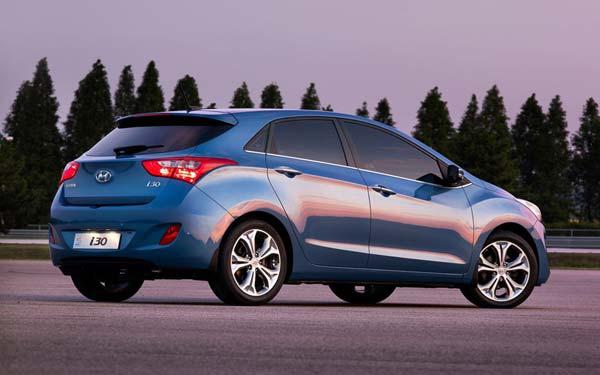 Hyundai i30 2011-2015