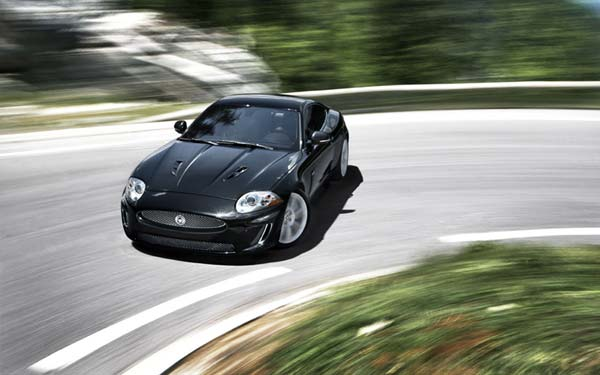 Jaguar XKR 2009-2014