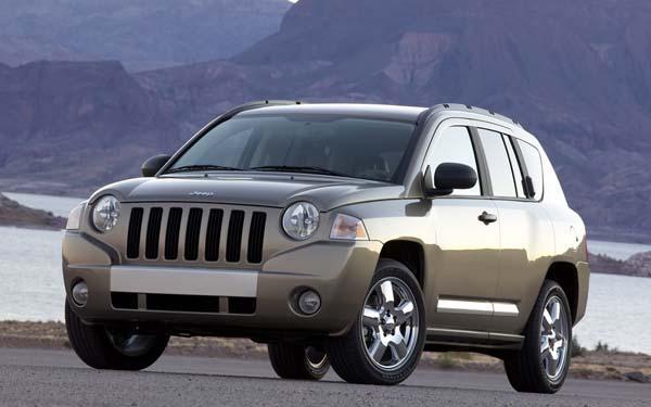 Jeep Compass 2006-2010