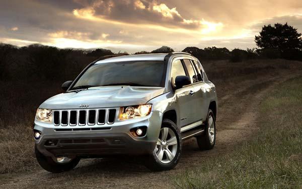 Jeep Compass 2011-2016