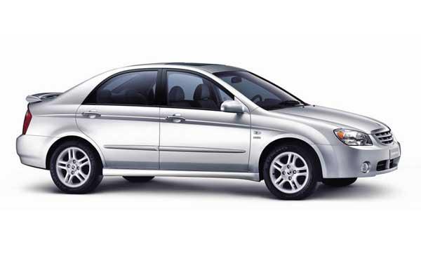 Kia Cerato 2004-2009