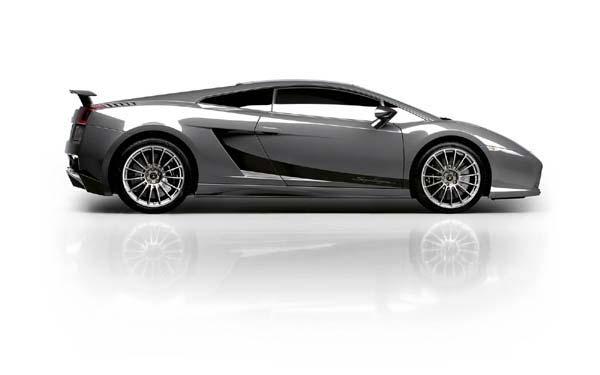 Фото Lamborghini Gallardo Superleggera