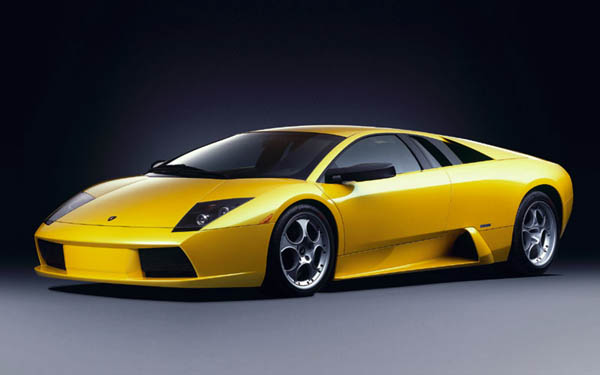 Lamborghini Murcielago 2001-2005