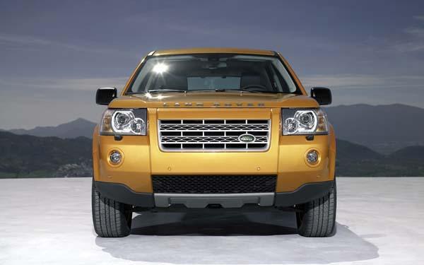 Land Rover Freelander 2006-2010