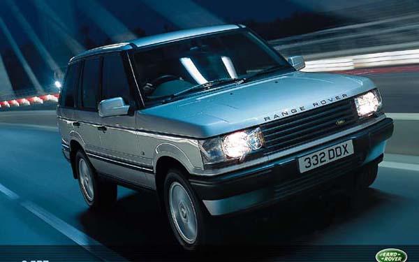 Land Rover Range Rover 1994-2001