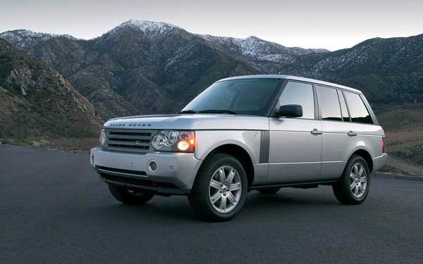 Land Rover Range Rover 2005-2009