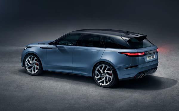 Range Rover Velar SVAutobiorgaphy