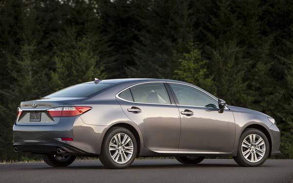 Lexus ES 2012-2015