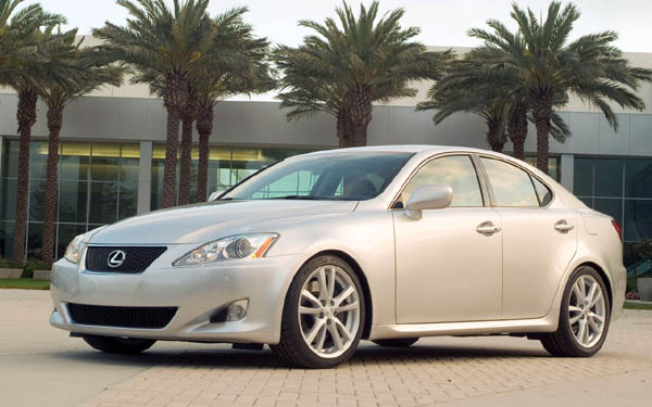 Lexus IS 2006-2009