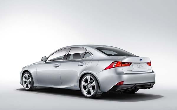 Lexus IS 2013-2016